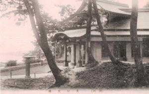 光丘文庫建物の画像