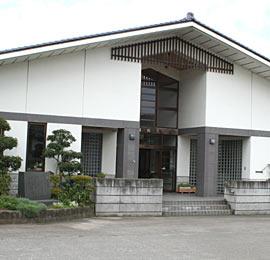 松山分館外観画像1