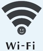Wi-Fiアイコン画像